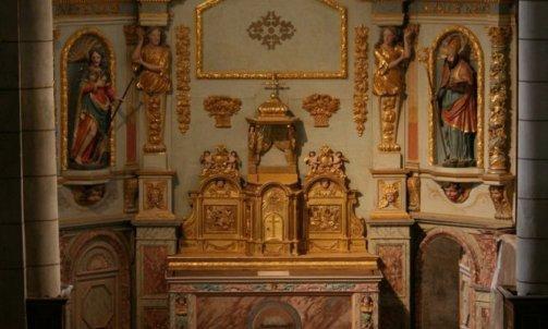 Monuments historiques à Clermont-Ferrand